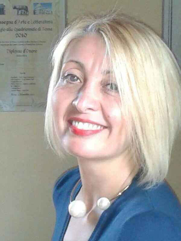 Silvia Barchielli