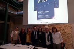 Conferenza Progetto RIVA 28 settembre 2018   Muratine