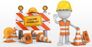 lavori pubblici