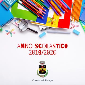 pelago anno scolastico 2019/2020