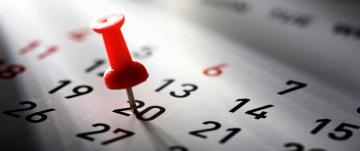 Risultati immagini per calendarizzazione