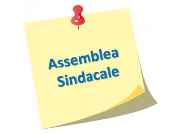 Risultati immagini per ASSEMBLEA SINDACALE RSU