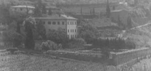 GRANGIA VALLOMBROSANA DI PATERNO, SENTIERO 6