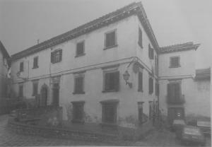 facciata principale