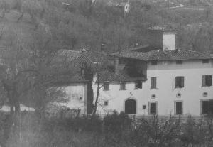 VILLA BARGIGLI A CAMPERITI, SENTIERO 12