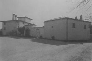 VILLA SARCHI A POGGINIANO, SENTIERO 12