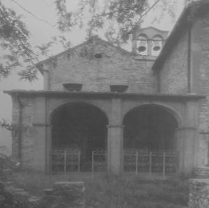CASTELLO E L'ORATORIO DI MAGNALE, SENTIERO 6