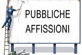Affissioni Pubbliche