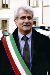 Sindaco Renzo Zucchini