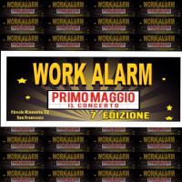 Work Alarm 2017