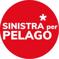 SIMBOLO LISTA SINISTRA PER PELAGO
