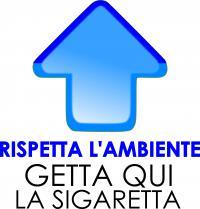 Stop mozziconi di sigaretta