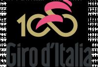 Logo centesimo Giro d'Italia