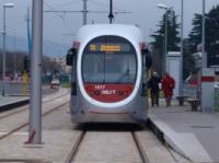Tram Via di Firenze