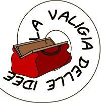 logo valigia delle idee
